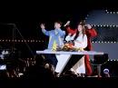 171014 산이 노래에 리듬 타는 IRENE, JACKSON _ 한국베트남 슈퍼우정쇼