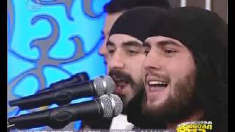 Jgufi bani - kavkasiuri balada Live gamis show ჯგუფი ბანი - კავკასიური ბალადა (ცოც433