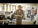 Marietta Slomka | Moderatorin ZDF heute journal | Portrait von drp Film