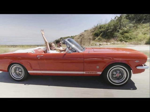 Joelina Drews feat. GOLDEN G - Drive (Official Lyric Video)