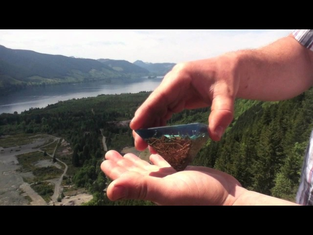 How To Feel An Orgone Energy Device