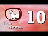 Неделя с Горностаем. Выпуск №10, 07.03.18