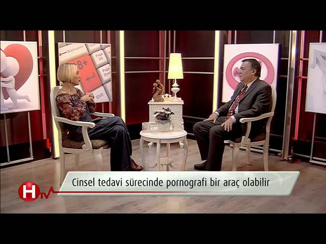 Cinsel Fanteziler (2) - Kırmızı Nokta - HTV Turkiye