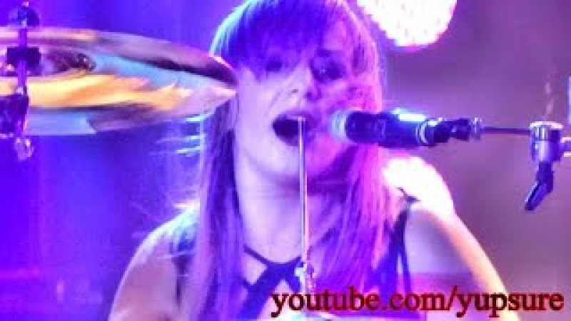Skillet Awake and Alive Live HD HQ Audio Starland Ballroom