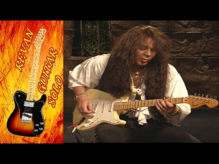 Yngwie Malmsteen Plays Ritchie Blackmore's Solos **CHILD IN TIME - DEMON'S EYE - LAZY**