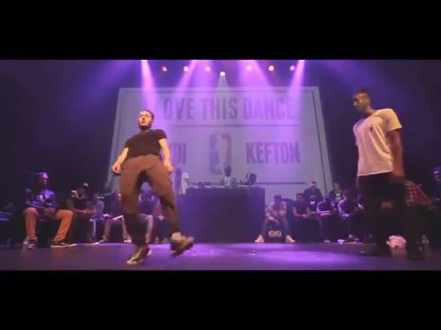 Moroccan reggada freestyle dance waydi wayde