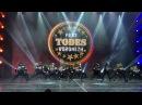 Батлы TODES-Прикубанка, высшая лига юниоры, фестиваль TODES в Воронеже, март 2017