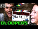 The Maze Runner Bloopers