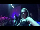 Концерт GRIVINA, |7|Февраль, Витя Vice и Mickey Riot Абакан