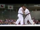 Best Ko Ashot Zarinyan Russia Vs Yota Higuchi Japan ippon by Ura Mawachi Geri