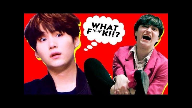 СЛАБО СТАНЦЕВАТЬ K-POP ХОРЯГИ НА КАБЛУКАХ!?! | DANCING K-POP IN HEELS