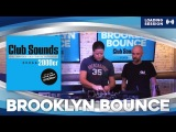 BROOKLYN BOUNCE - Live DJ-Set Mental Madness Rec. (GER) CLUB SOUNDS 2000er