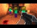 ЧЕРНОБЫЛЬ МАЙНКРАФТ! ЗОМБИ АПОКАЛИПСИС В МАЙНКРАФТ! МАЙНКРАФТ ВЫЖИВАНИЕ! - Minecraft - Сериал