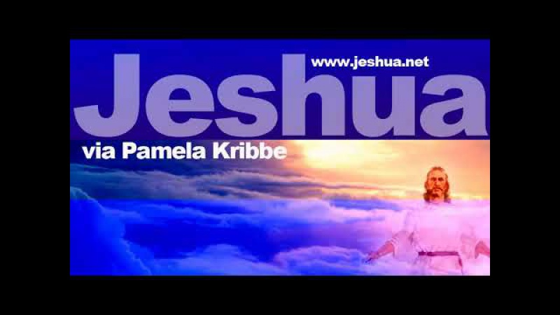 Jeshua. Pamela Kribbe TTS version