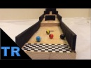 EPIC 32 Marble Race Tournament w/ Wooden Track (500 Sub Special) - Toy Racing