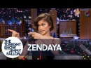 Zendaya Shows One of Her and Zac Efron's Trapeze Fails for The Greatest Showman