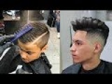 Fresh Cuts Barbershop 2018 haircut designs and hairstyles #31