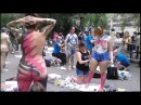 БОДИАРТ Body art, Body painting, Annual Bodypainting Day 2016, New York Camera 1 Part 3 in 2016 End
