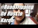 Road Tripping in De Rust to The Karoo National Park in Beautiful South Africa