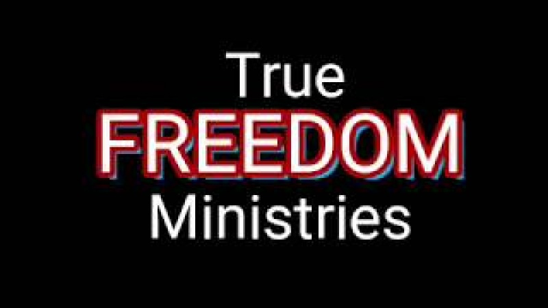 A different kind of Impairment - True Freedom Ministries
