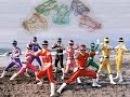 Power Rangers Turbo In Space Пауэр Рейнджерс или Могучие Боевые Рейнджеры Турбо В Космосе часть 6