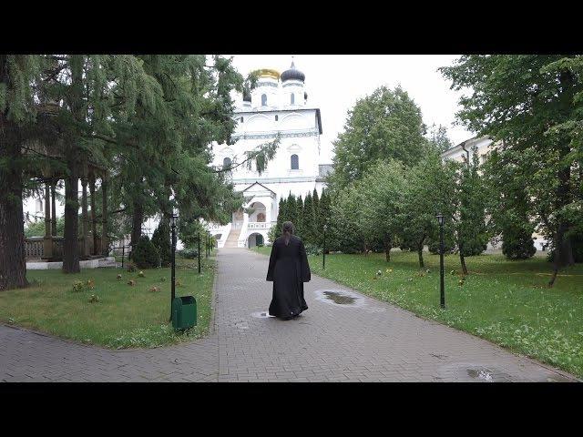 Волоколамск 04 06 2016 Иосифо - Волоцкий монастырь