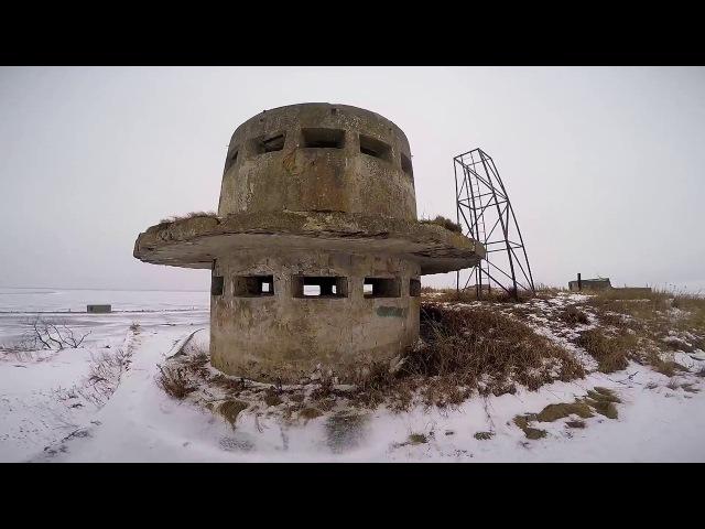 Форт Обручев (Кронштадтская крепость)