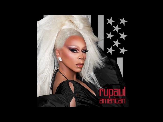 RuPaul Charisma Uniqueness Nerve Talent