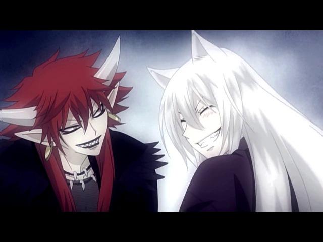 Kami-sama Hajimemashita || Tomoe and Akura-ou - Nobody loves no one