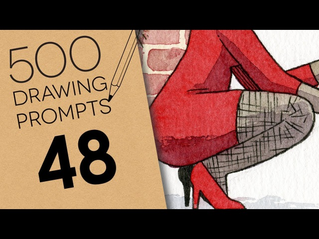 500 Prompts 48 - I'M NOT A FURRY, I SWEAR