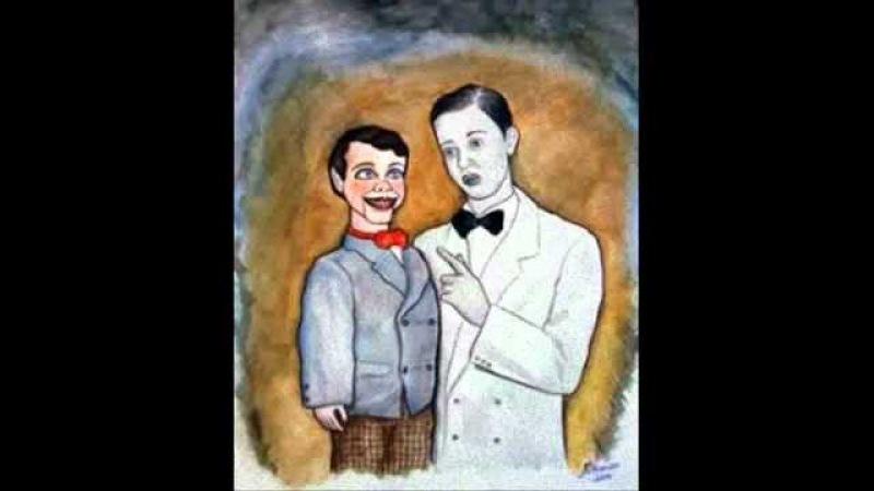 Angizia - Komik und elegische Momente durch Ariel Mozart