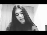 Сансара - Баста (cover Sabina Mustaeva)