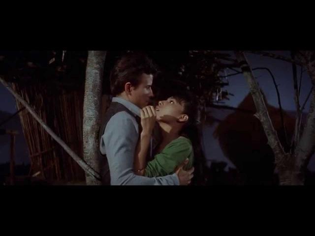 The Magnificent Seven (1960) [HD - 1080p] - Man vs Woman (Ep.) [Rus sub]