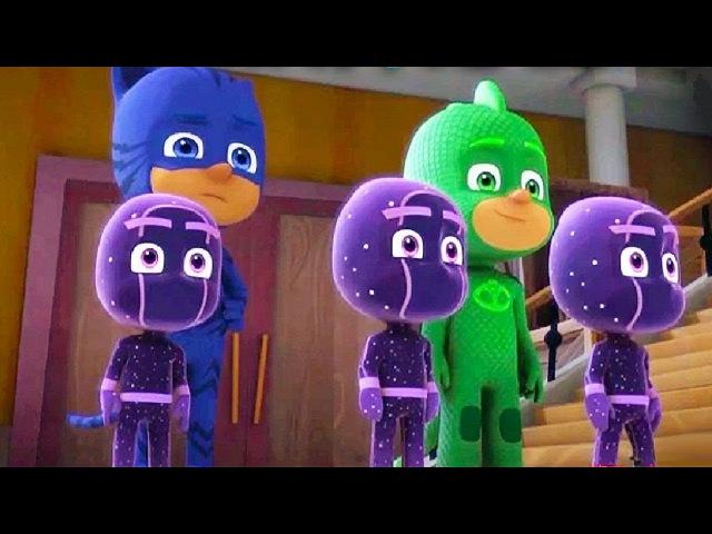 PJ Masks Full Episodes HD