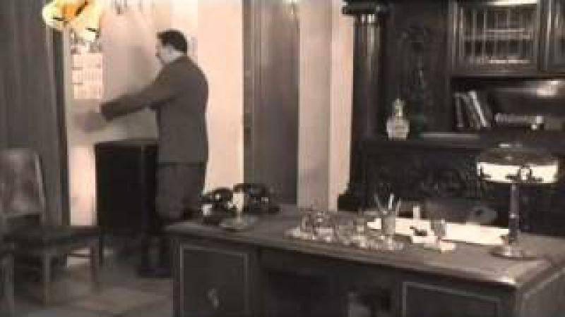 6 кадров Сталин и 1 апреля