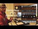 Beat Making: Sampling with Kevin Keys