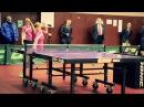 Ксения Туленкова Open Russian ping-pong Tour наждак