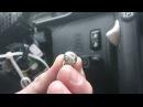 Прошивка нового ключа иммобилайзера. Honda CR-V.