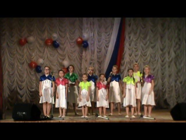 Варись кашка исполняет вокальный ансамбль Дружба