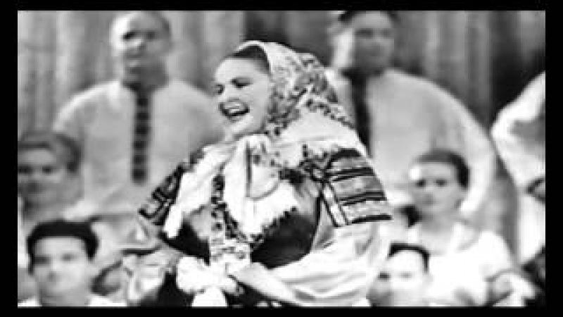 МАРИЯ МОРДАСОВА 1967 г. Необычные частушки Russian music