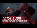В новом геймплейном видео Friday the 13th Джейсон «защитил» лес от тинейджеров