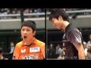 全日本卓球選手権大会 男子シングルス決勝 水谷隼vs張本智和 (MS FINAL)