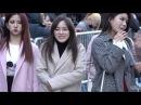[4K] 180302 구구단(gugudan) - 뮤직뱅크 출근 김세정 직캠 4K Fancam by @뮤직뱅크 출근