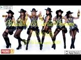Blacklist &amp Carlas Dreams - Tequila (dj Da Vinci remix Ver 1 )