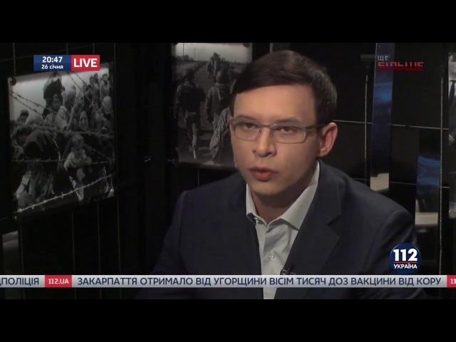 Мураев: Все решения принимаются в ущерб нашему будущему