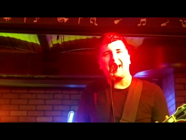 КА-50 - Сезон Охоты (Live At Infinity Club, Vladikavkaz, 22/09/17)