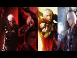 Best of Devil May Cry 1-4 OST Original Soundtrack
