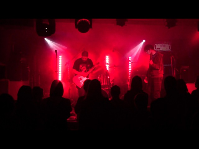 Goli Deca live in Les club at Gazelle of Death Presentation