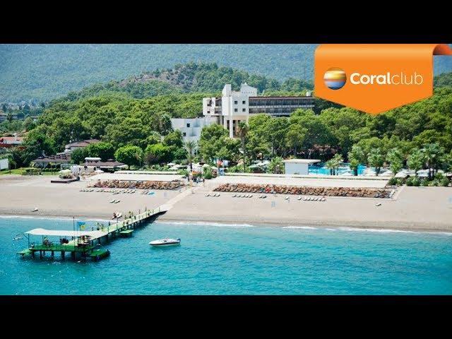 Otium Hotel Life | Coral Club 2017 | Coral Tatil