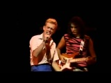 Alcatrazz (7) Will You Be Home Tonight (Power Live 1984) HD